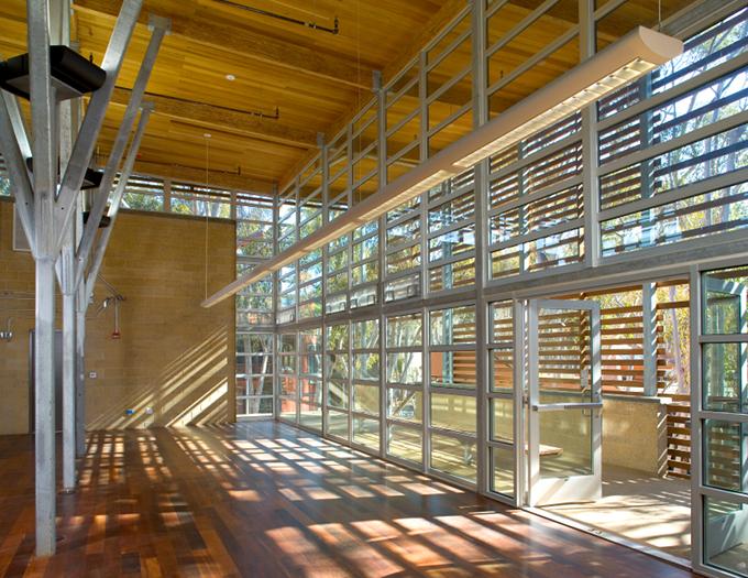 UCSD Original Student Center