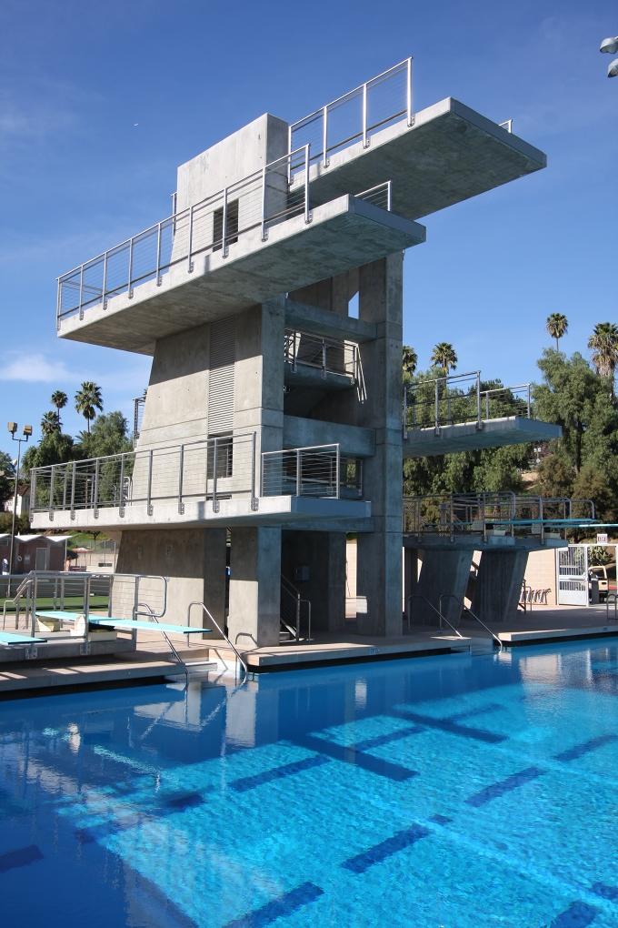Riverside Aquatic Complex Envision Engineering