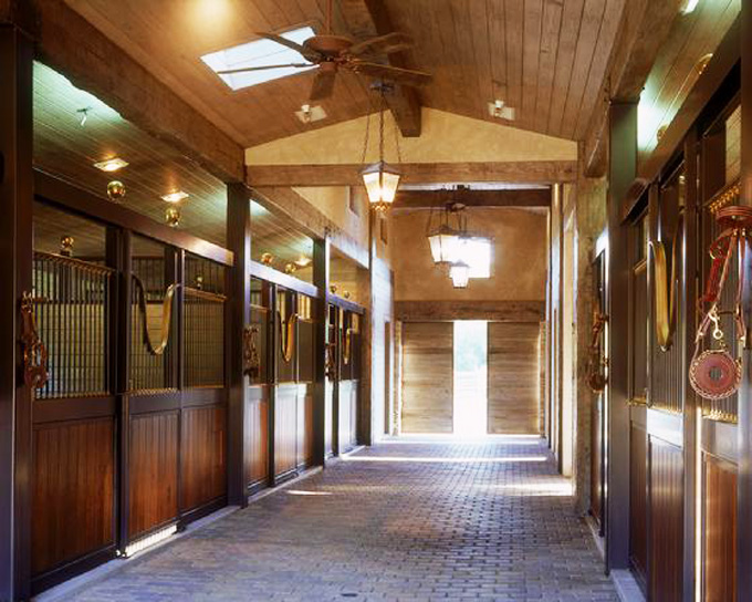 Delta Farms Equestrian Facility